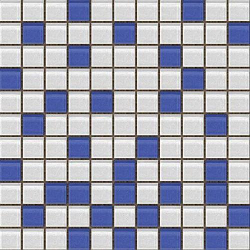 Мозаика из стекла для бассейна Natural Color Palette Mix CPM-219-8