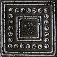 Декор из мрамора Skalini Decos Royal Dark D 06/17