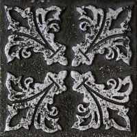 Декор из мрамора Skalini Decos Royal Dark D 06/03