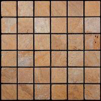 Мозаика из мрамора Natural Adriatica М097-48Т