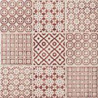 Керамическая плитка Bayker Batik Deco Ciliegia 10х10 см