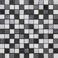Мозаика из мрамора Skalini Devon DVN-2
