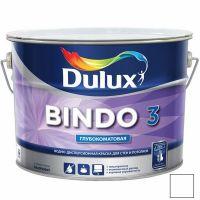 Краска Dulux Bindo 3 BW 1 л