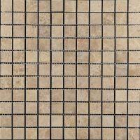 Мозаика из мрамора Natural Adriatica M036-25Р