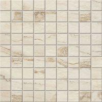 Мозаика из керамогранита Estima Capri CP01, CP02 полированная 300х300 мм