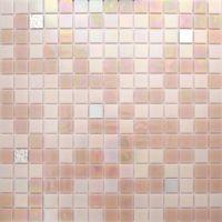 Мозаика из стекла для бассейна Alma Mix 20 мм Emily(GM)