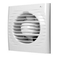 Вентилятор вытяжной Era 6C ET 150 мм