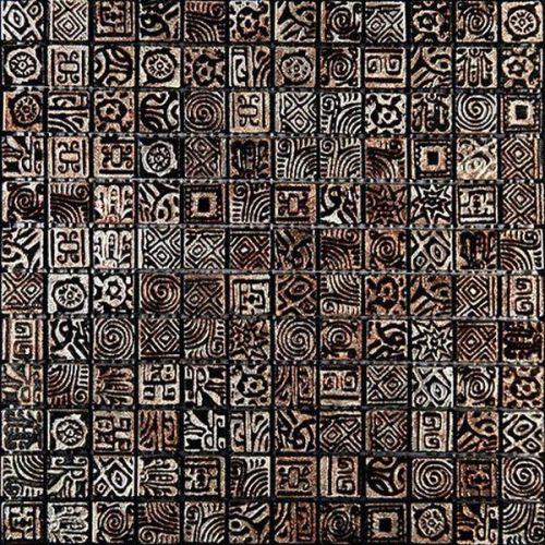 Мозаика из мрамора Skalini Ethnic ETH-1