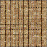 Мозаика из оникса Natural Adriatica M072-15P