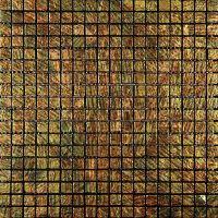 Мозаика из мрамора Skalini Fire Dance FDC-8