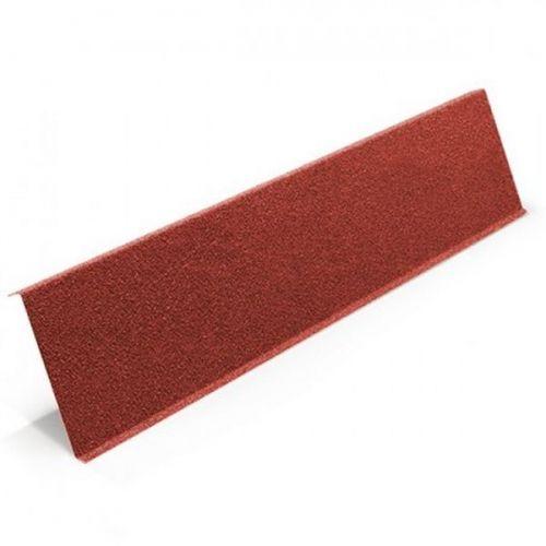 Фартук Metrotile красный