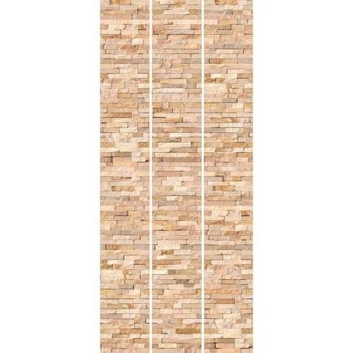 Стеновая панель ПВХ Venta Exclusive Гранит осенний VE375E 748M 2700x375 мм