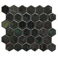 Мозаика керамическая Gaudi Hexa-7(2)