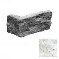 Угловой элемент KR Professional Альпийская деревня 08632 белый