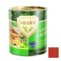 Пропитка для древесины Veres Classic Lazura № 11 Рябина 2,7 л