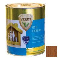 Пропитка для древесины Veres Eco Lazura № 19 Дуб 2,5 л