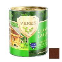 Пропитка для древесины Veres Classic Lazura № 3 Тик 0,9 л