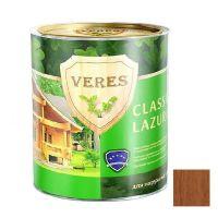 Пропитка для древесины Veres Classic Lazura № 19 Дуб 2,7 л