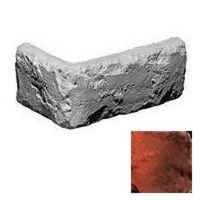 Угловой элемент KR Professional Античный кирпич 32392 красно-коричневый