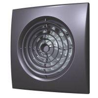 Вентилятор вытяжной Diciti Aura 4C Dark gray metal