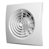 Вентилятор вытяжной Diciti Aura 5 белый