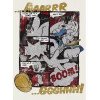 Фотообои бумажные Komar Mickey's Great Escape 4-421 1,84x2,54 м