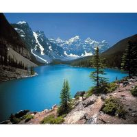Фотообои бумажные Komar Canada 8-079 3,68х2,54 м
