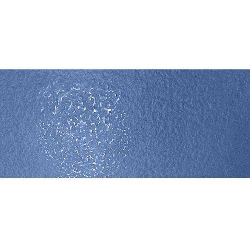 Керамогранит Керамика Будущего Декор синий лаппатированный 1200х400 мм