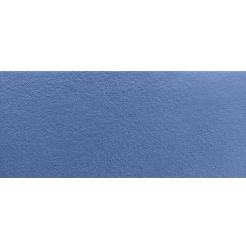 Керамогранит Керамика Будущего Декор синий структурный 1200х400 мм
