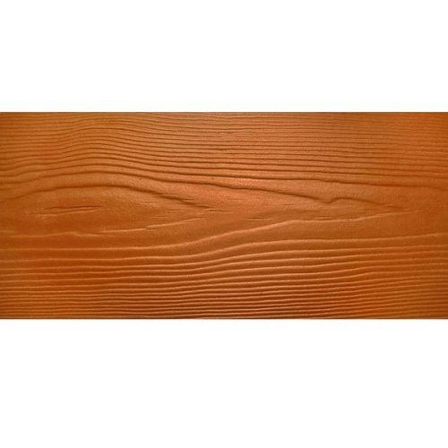 Сайдинг Cedral Wood C32 Бурая земля 3600х190 мм