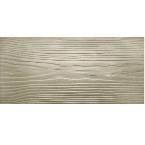 Сайдинг Cedral Wood C03 Белый песок 3600х190 мм