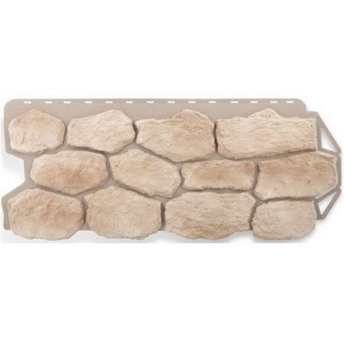 Панель фасадная Альта Профиль Бутовый камень Нормандский 1130х470 мм