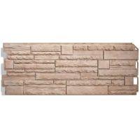 Панель фасадная Альта Профиль Скалистый камень Алтай 1160х450 мм