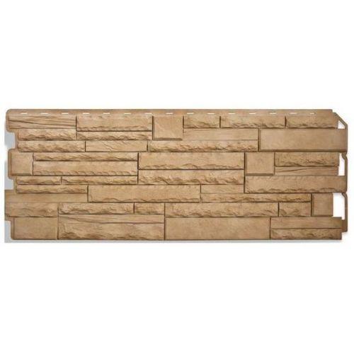 Панель фасадная Альта Профиль Скалистый камень Альпы 1160х450 мм