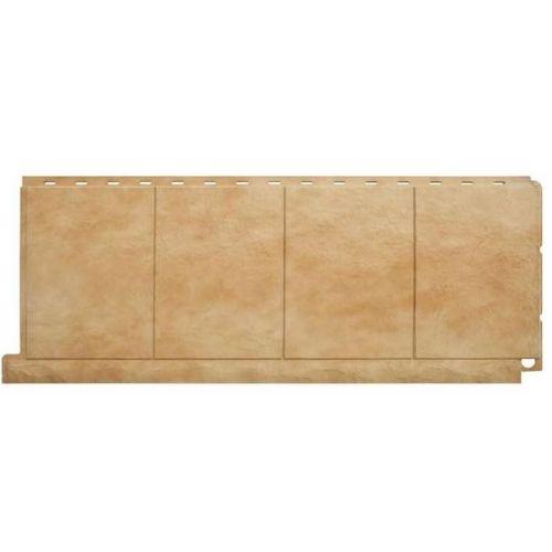Панель фасадная Альта Профиль Фасадная плитка Травертин 1160х450 мм