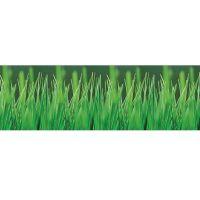 Фартук кухонный Требити Трава пластиковый 3000х600х1,5 мм