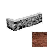 Угловой элемент KR Professional Древний пласт 04382 красный