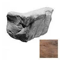 Угловой элемент KR Professional Долина терраи 08392 коричневый