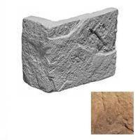 Угловой элемент KR Professional Сказочный город 02772 коричнево-песочный