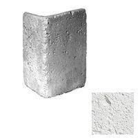 Угловой элемент KR Professional Южный форт 14022 белый