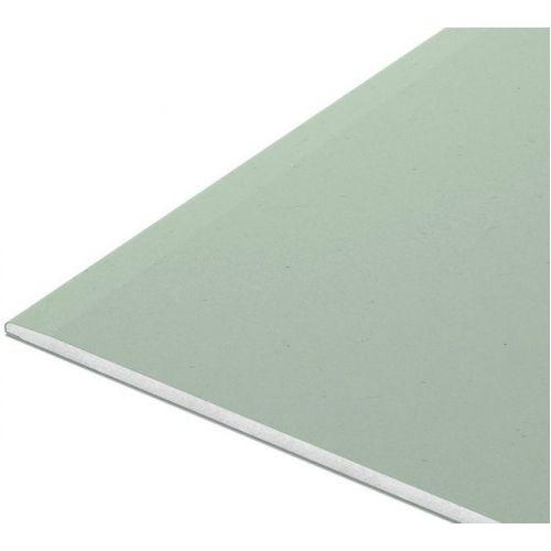 Гипсокартонный лист Knauf влагостойкий 2500х1200х12,5 мм