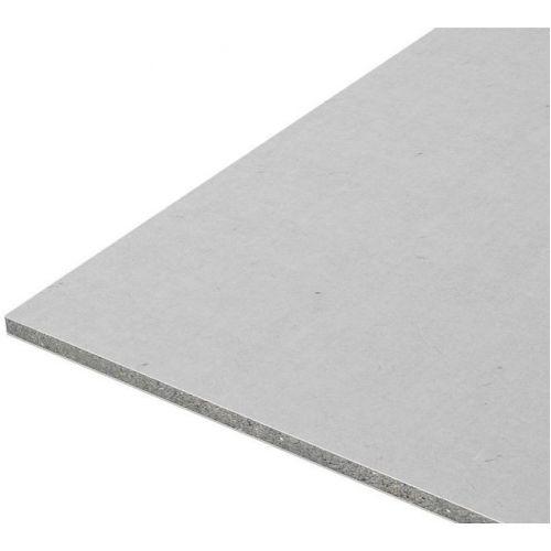 Плита цементная Knauf Аквапанель Наружная 2400х1200х12,5 мм