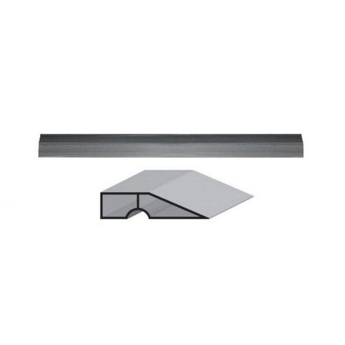 Правило алюминиевое FIT Профи 09035 трапеция 1000 мм
