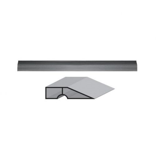 Правило алюминиевое Fit Профи 09037 трапеция 2000 мм