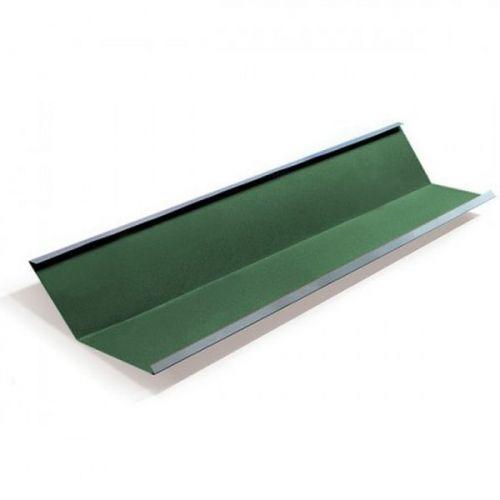 Ендова Metrotile темно-зеленая