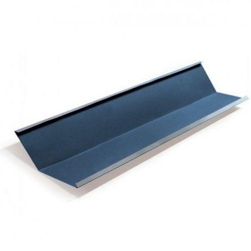 Ендова Metrotile темно-синяя