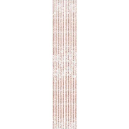 Стеновая панель ПВХ Кронапласт Unique Бархат фигурная 2700х250 мм