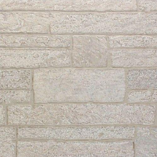 Стеновая панель ДВП DPI Белый Каньон 2440х1220 мм