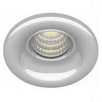 Светильник светодиодный Feron LN003 3 Вт 4000 K хром