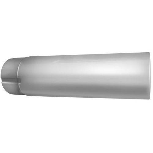 Труба водосточная Grand Line D125/90х3000 мм RAL 9003 белая